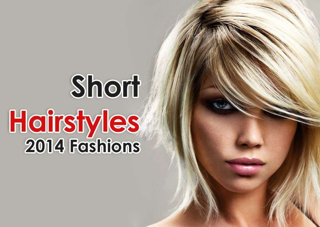 Short Hairstyles 2014 Fashion English 2014 Download