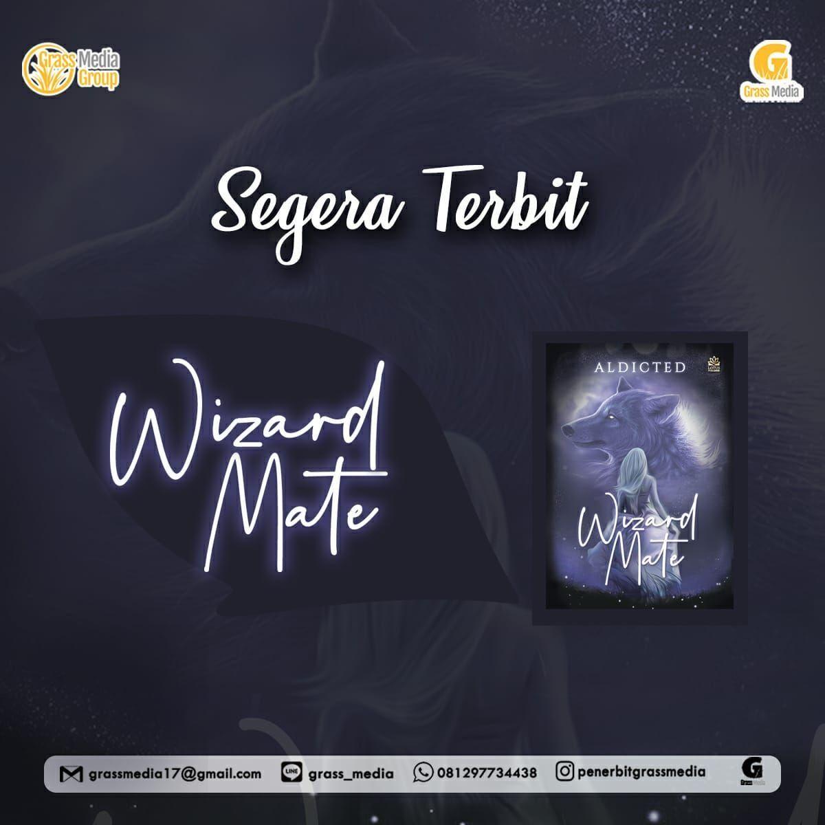 Wizard Mate Manusia Serigala Wattpad Scarlet