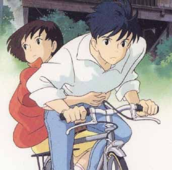 My Favorite Anime Movie Whisper Of The Heart