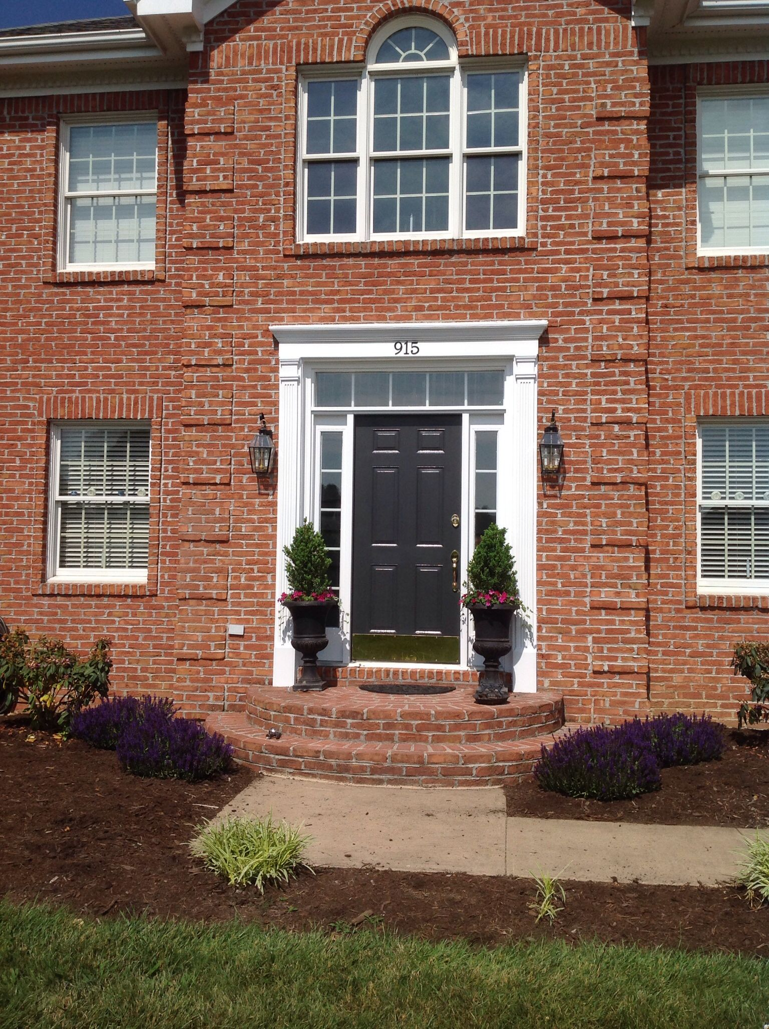 Door color curb appeal pinterest Curb appeal doors