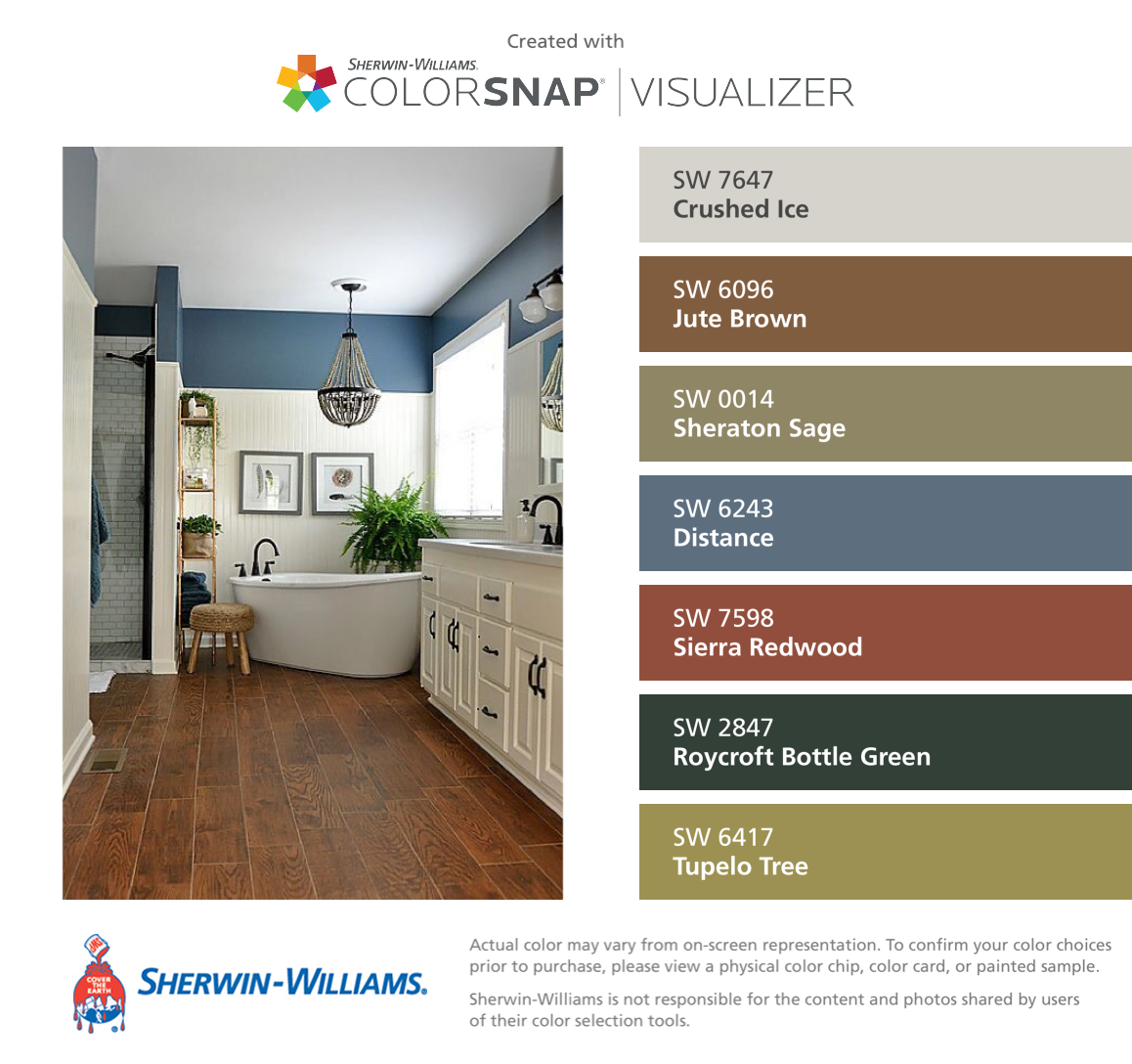 ellie gray paint sherwin williams image - Bing Images | For the ...