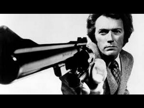 Dirty Harry Magnum Force 1973 Full Movie - YouTube
