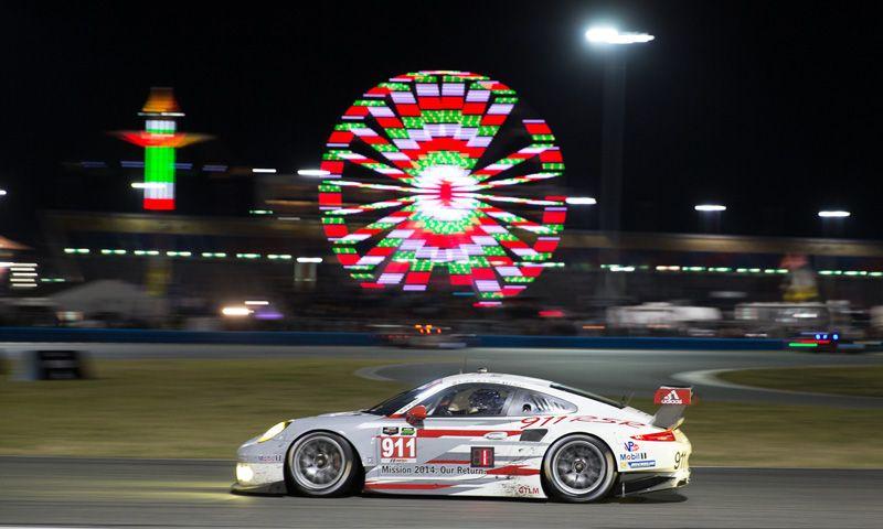 Daytona 2014 --   #TheDaytona500