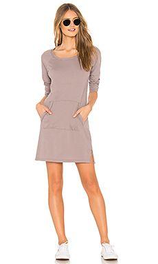 New Bobi Supreme Jersey Pocket Dress Bobi online.   38  ideasyoulove offers  on top store 4f5cb00f2e