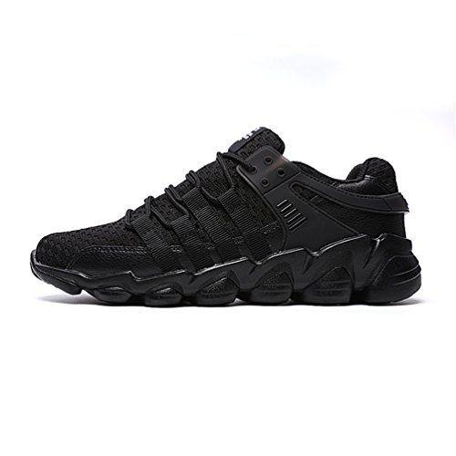 a14de865085c KuBua Mens Running Shoes Indoor and Outdoor Sport Shoes Athietic ...