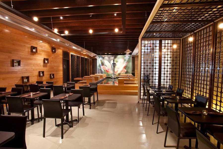 hospitality interior design firms