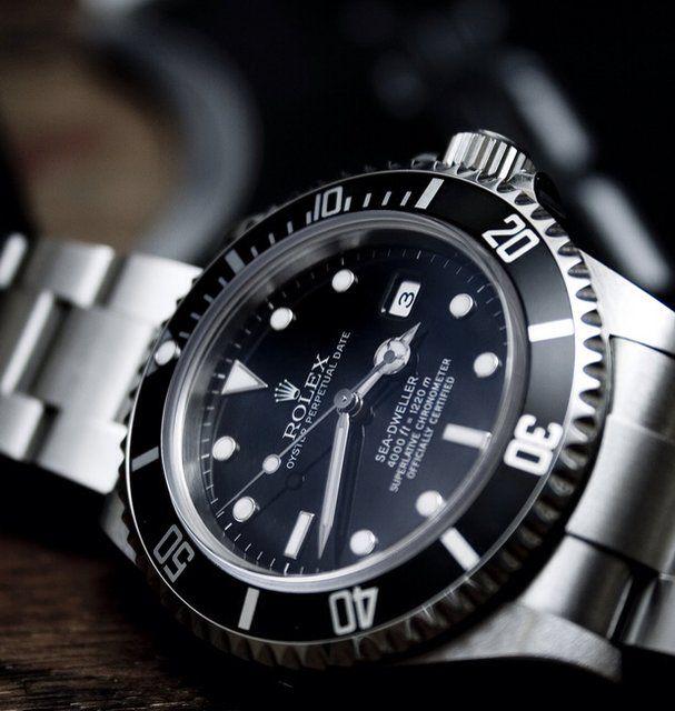 Pin By Don T Panic Bob Roberto Bob On My Style Rolex Watches Rolex Rolex Sea Dweller