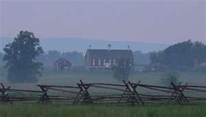 Farm, Gettysburg, Pennsylvania #gettysburg #pennsylvania #farm #usa #bennettinfiniti