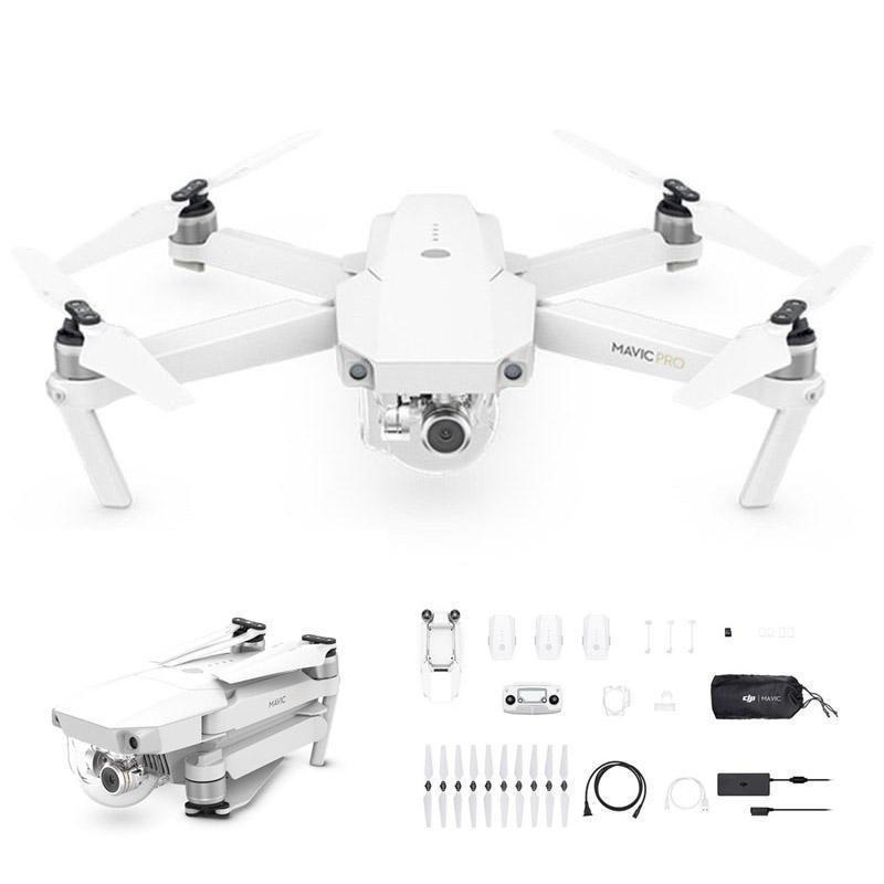 Dji Drone Mavic Pro Alpine 4k Dji Mavic Pro Mavic Pro Mavic