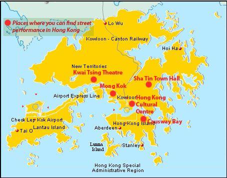 Hong Kong Map Street_Mtr Hong Kong Map_Hong Kong Subway Map ... Yhoo Map on