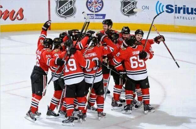 6 2 Win Vs Stars Stanley Cup Finals Blackhawks Stanley Cup