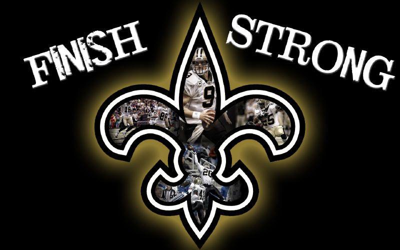 Official Wallpaper Thread Tigerdroppings Com New Orleans Saints Logo Saints Football New Orleans Saints