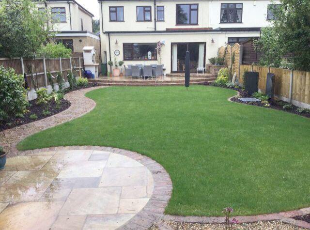 Landscape Gardening Courses Nottingham also Landscape ...