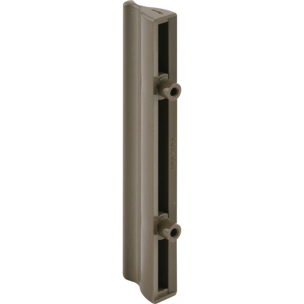 Prime Line Andersen Stone Exterior Screen Door Pull Sliding