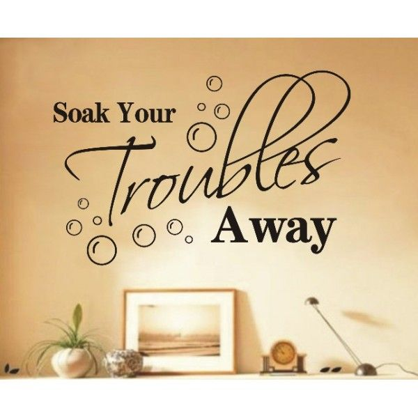 Removable Wall Art Sayings Removable Wall Decals