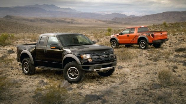 Ford F 150 With Images Ford Raptor Ford Pickup Trucks Ford