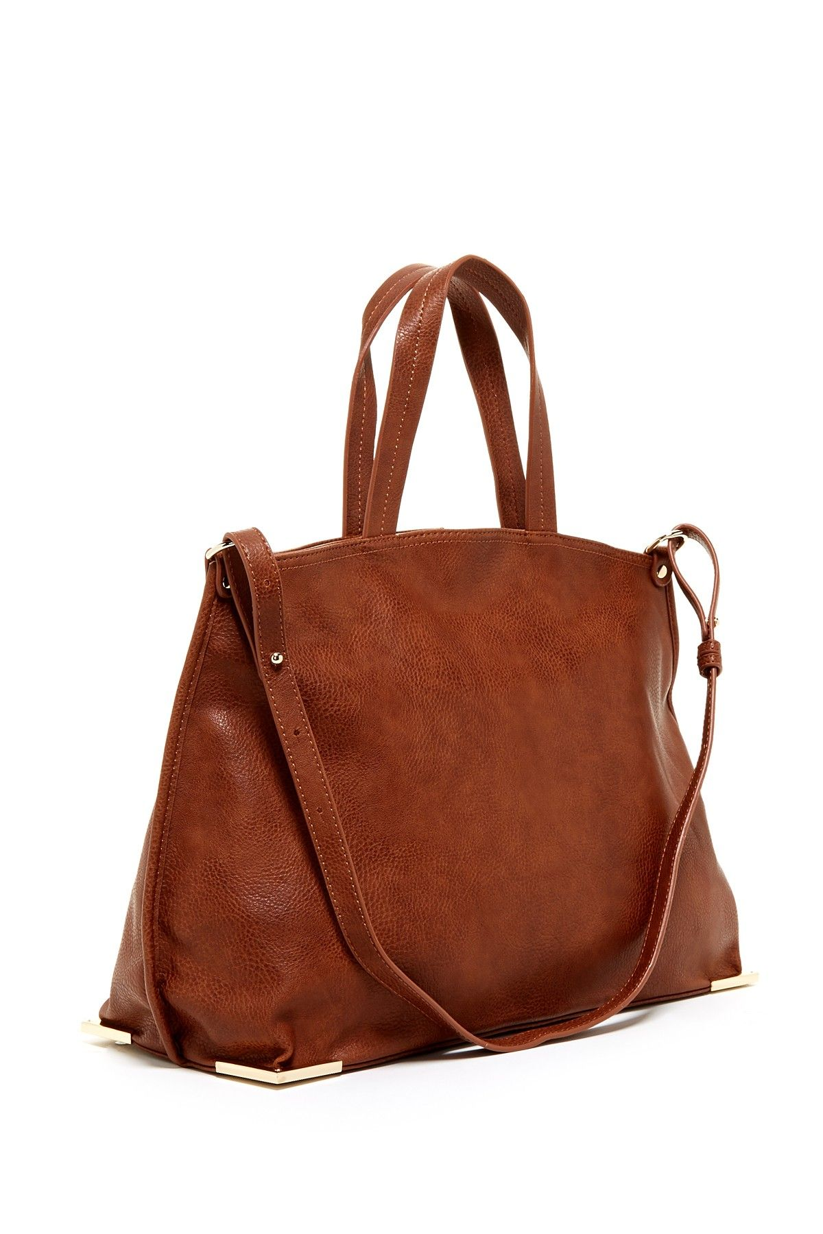 I want it! Fall Brown Bag