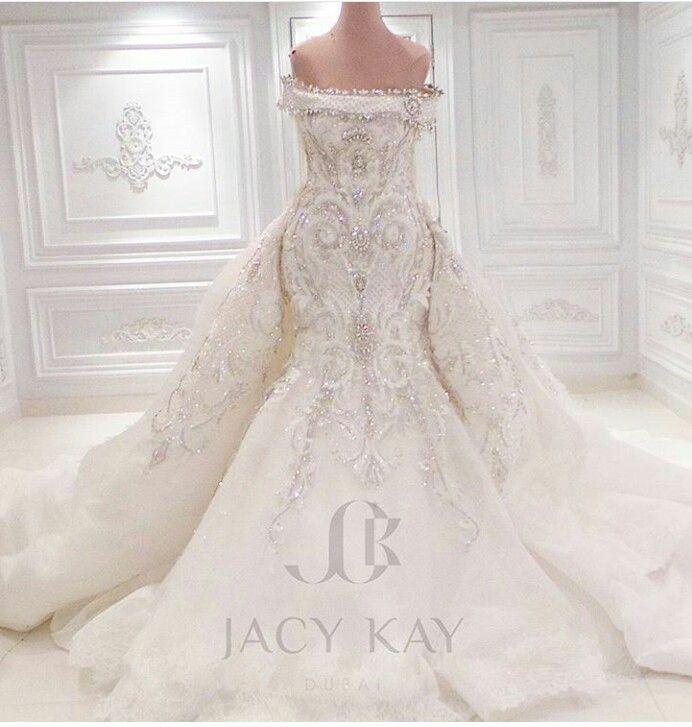 Wedding dress jacy kay 1 | Bride | Pinterest | De novia, Novios y ...
