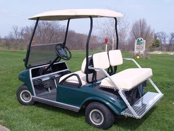 Rear Seat Kits 17 Golf Carts Rear Seat Golf