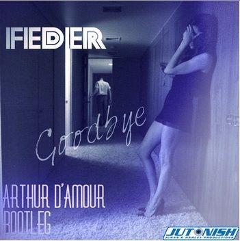 Скачать ноты feder feat lyse goodbye dj antonio remix.
