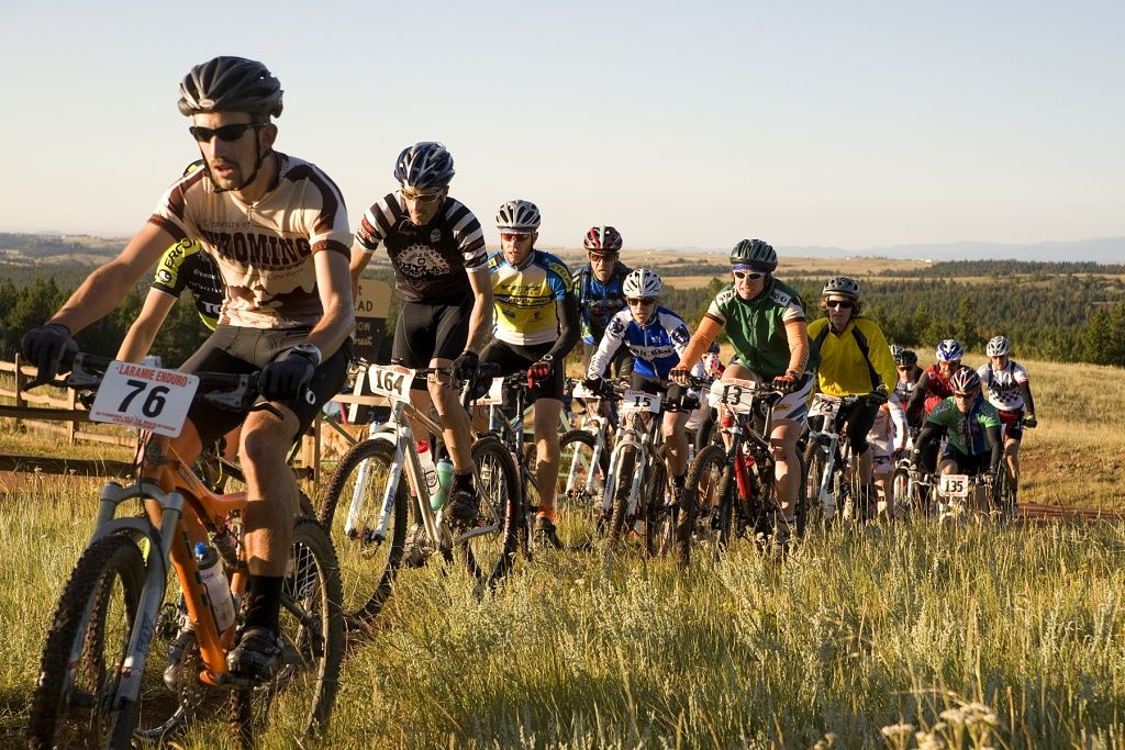Cycling Is Cheap To Get Started Great For Torching Calories And