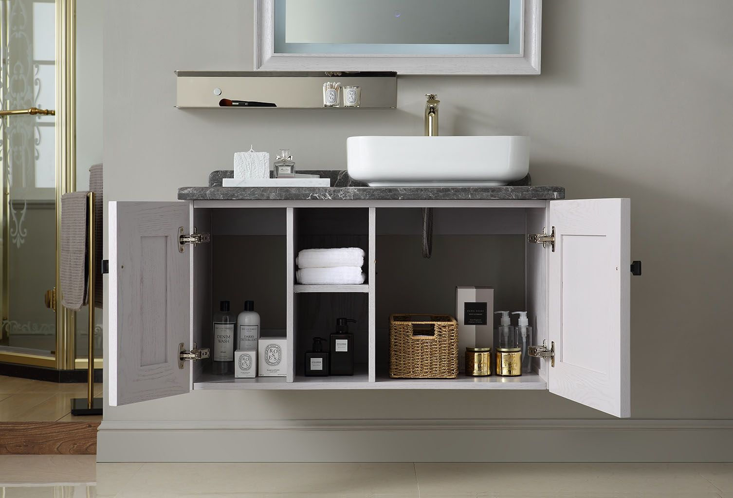 40 Bathroom Vanity Luxury And High End Design Model No Na 02 Bathroom Companies Bathroom Design Model