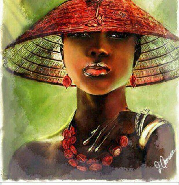 Pin on ♥ Egyptian Art ♥ فنون  مصريه ♥