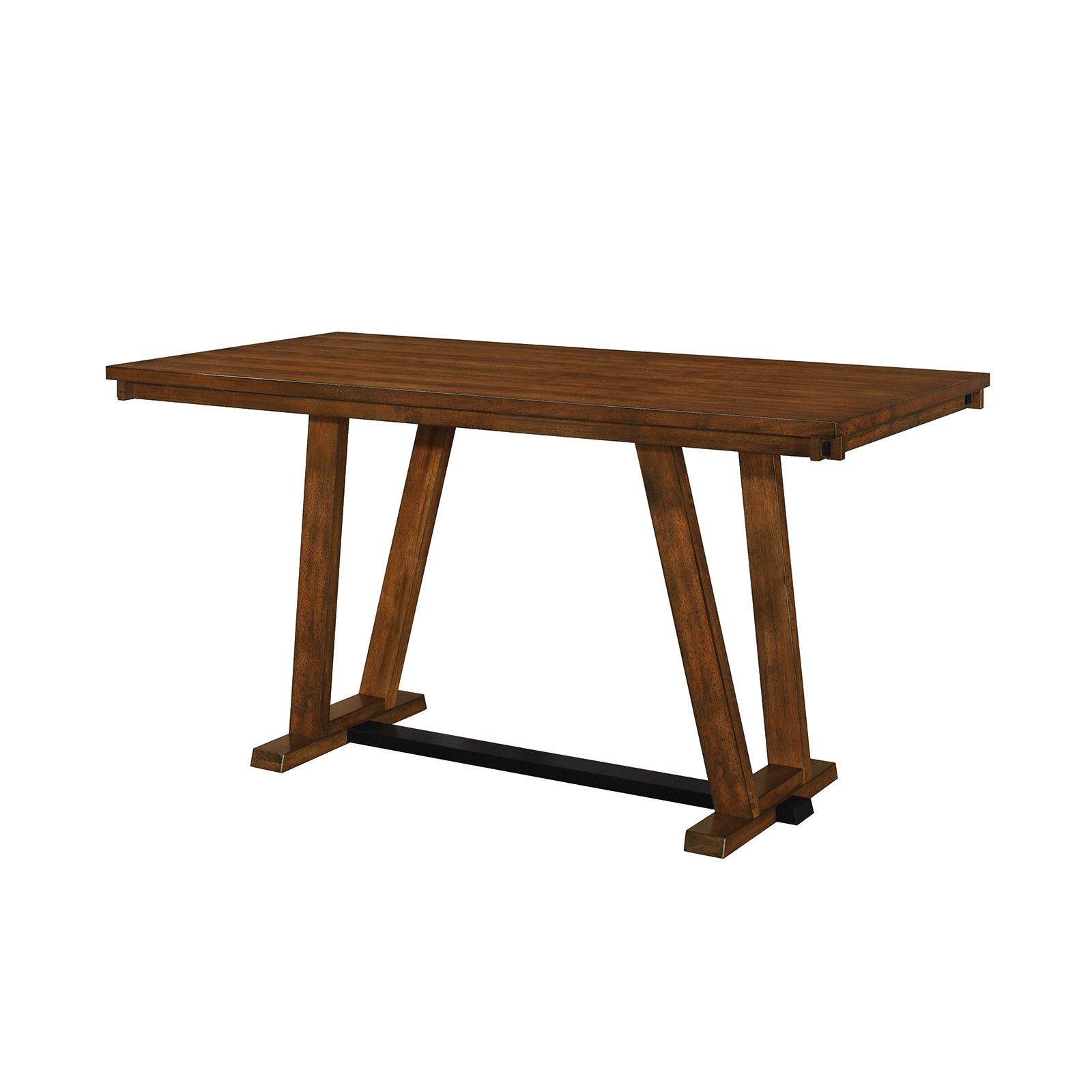 Loon Peak Palm Desert Counter Height Dining Table