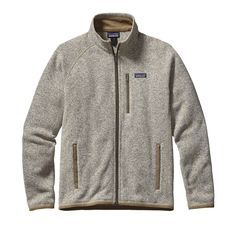 Photo of Patagonia Men's Better Sweater® Fleece Jacket