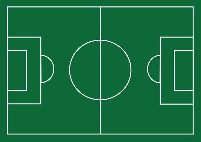 Cancha De Futbol O Cancha De Futbol Con Textura Cancha De Futbol Canchas Cancha De Futbol Dibujo