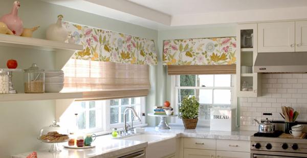 Futuristic Kitchen Window Treatment Ideas Plans Free