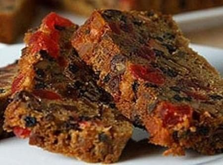 Dark Fruit Cake Prizewinner Recipe Fruit Cake Christmas Dark Fruit Cake Recipe Christmas Cake Recipes