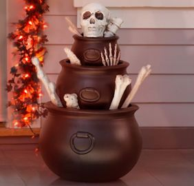 find outdoor haunted house halloween decorations for your halloween party shop for skeleton decorations tombstone decorations and scary animal - Party City Halloween Decorations