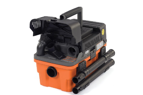 Have You Tried Ridgid S 4 5 Gallon Wet Dry Vac Yet It S Compact And Portable Design Delivers Powerful Suction Tha Ridgid Tools Wood Crafting Tools Wet Dry Vac