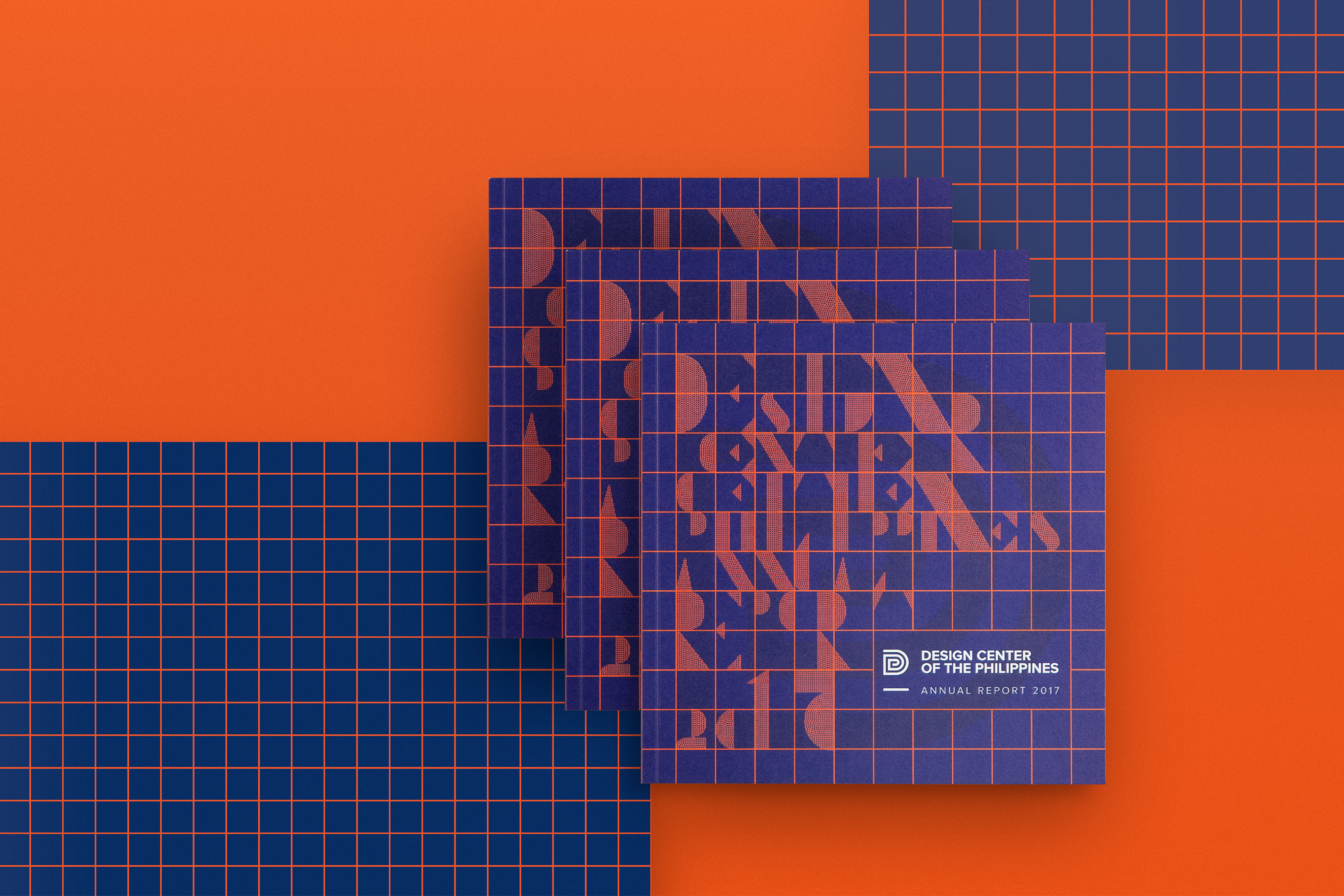 Design Center of the Philippines Annual Report 2017 on