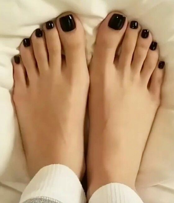 Foot sexy story