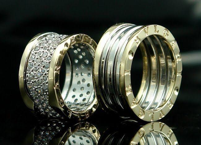 Bvlgari Rings Not Even In My Dreams Bvlgari Jewelry Bvlgari Ring