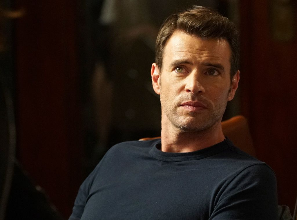scott foley кинопоиск