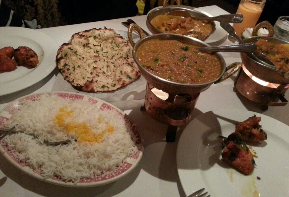 Anarbagh indian cuisine woodland hills indian cuisine