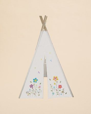 Dexton Kids -  6  Flower Teepee   Ages 3 6