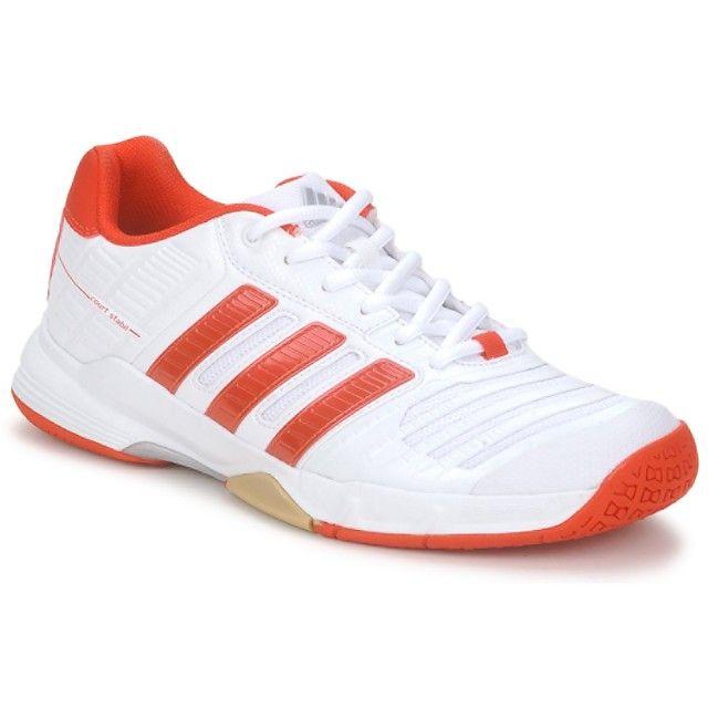 various colors d3c96 74ab7 Adidas Court Stabil 10 W (Women)