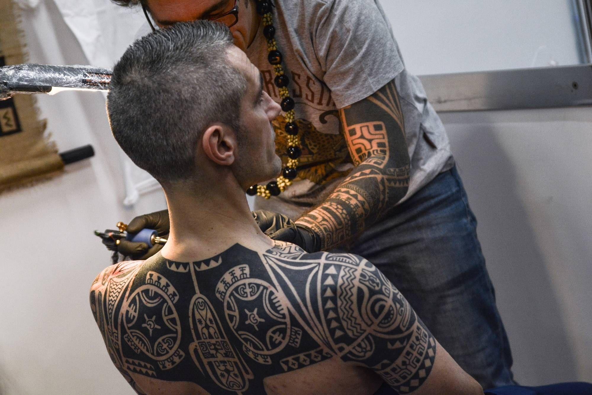 24th Milano Tattoo Convention Tattoos Festival Tattoo Tattoo Magazines