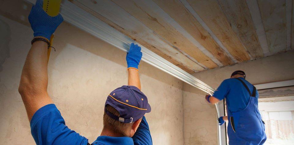 Garage Door Repair Replacement Maintenance Installation In 2020 Garage Service Door Automatic Garage Door Electric Garage Doors