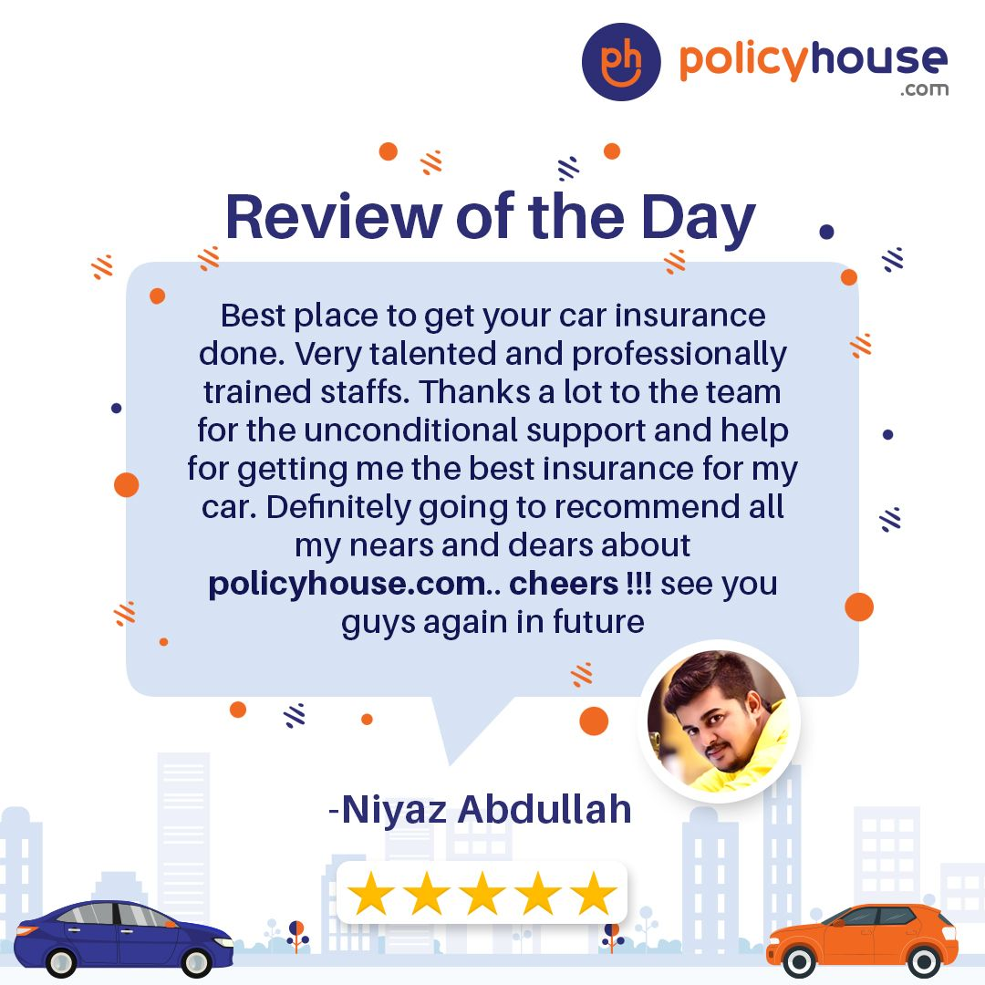 Pin On What Customers Speaks About Policyhouse Com