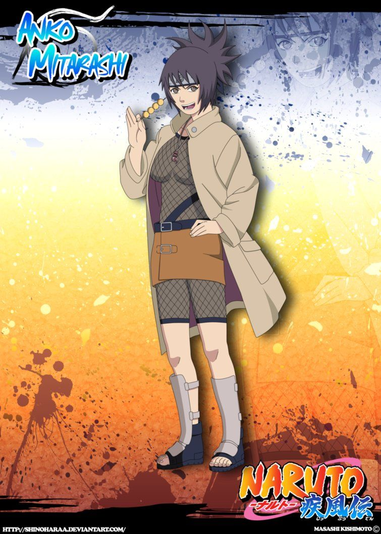 Anko Mitarashi Hentai Manga Classy anko mitarashishinoharaa on deviantart | naruto! | pinterest