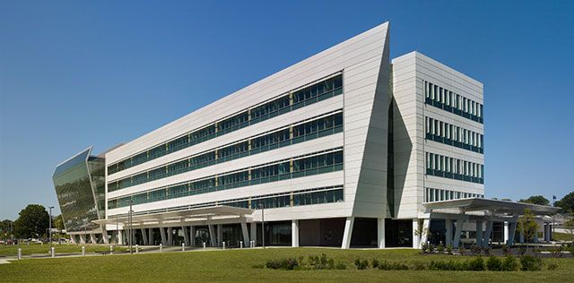 Einstein Medical Center Montgomery, USA / Perkins + Will
