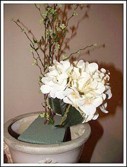 How to make silk flower arrangements flower arrangements how to make silk flower arrangements flower arrangements pinterest silk flowers flower arrangements and flower mightylinksfo