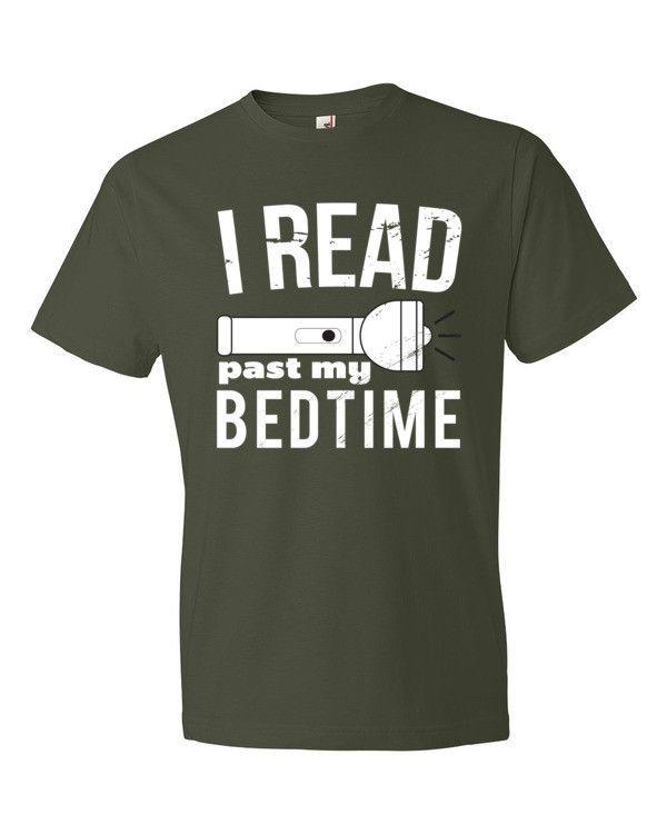 2522eea39af I Read Past My Bedtime
