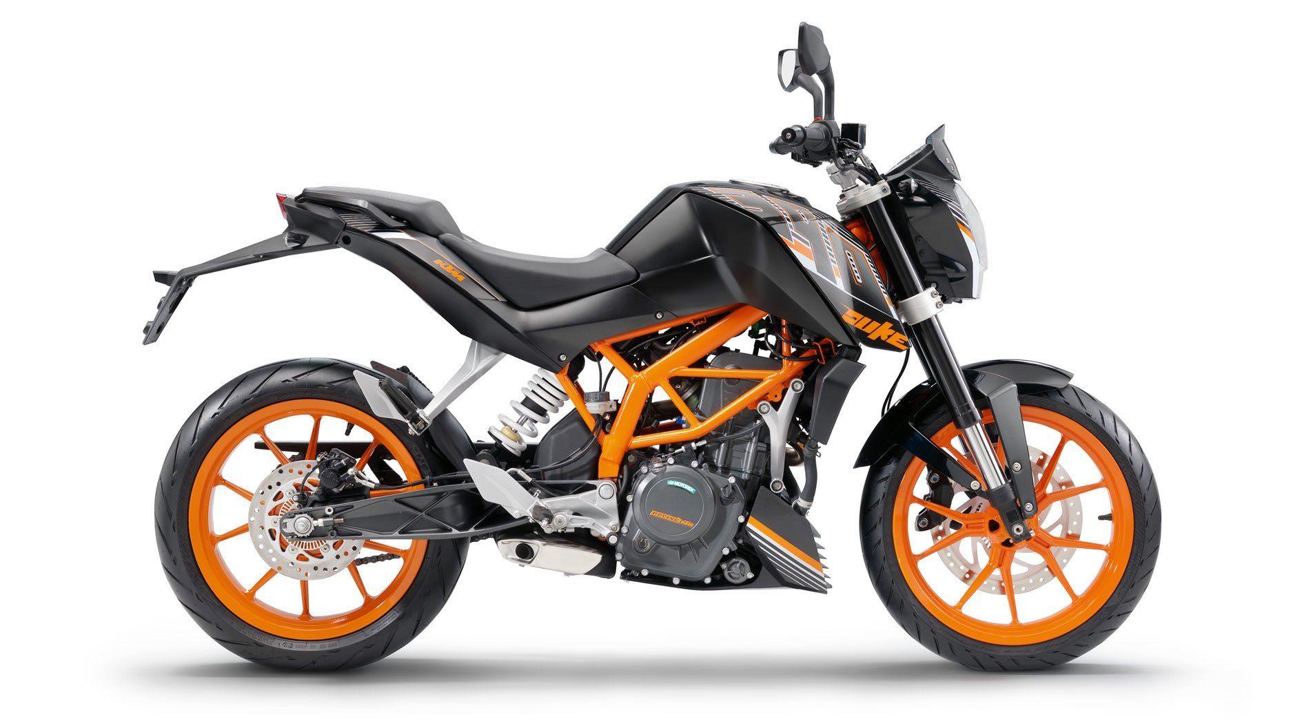 Ktm 390 Duke In Black Shade Ktm Duke Ktm Duke 200 Beginner