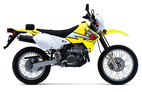 Xtreme Powersports Suzuki Drz400 Moto